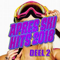 Cover  - Apres Ski Hits 2018 Deel 2