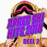 Cover  - Apres Ski Hits 2018 Deel 2