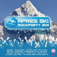 Cover  - Après Ski Rockparty 2011