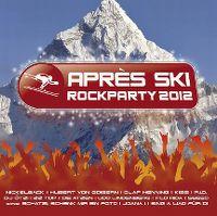 Cover  - Après Ski Rockparty 2012