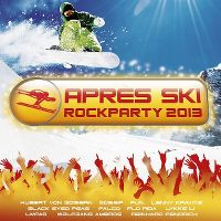 Cover  - Après Ski Rockparty 2013