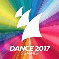 Cover  - Armada Dance 2017 Summer
