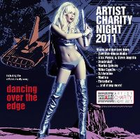 Cover  - Artist Charity Night 2011