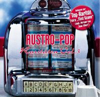 Cover  - Austro-Pop Raritäten Vol. 3