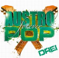 Cover  - Austro Pop Forever Drei