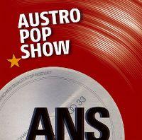 Cover  - Austro Pop Show Ans