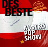 Cover  - Austro Pop Show Des Beste