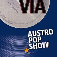 Cover  - Austro Pop Show Via