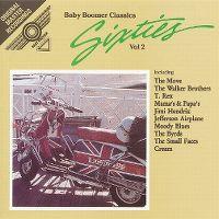 Cover  - Baby Boomer Classics - Sixties Vol 2