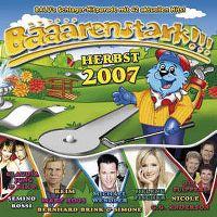Cover  - Bääärenstark!!! - BALU's Schlager-Hitparade mit 42 aktuellen Hits! - Herbst 2007