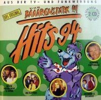 Cover  - Bääärenstark!!! Hits 94