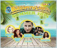 Cover  - Bääärenstark!!! Sommer 2015