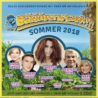 Cover  - Bääärenstark!!! Sommer 2018
