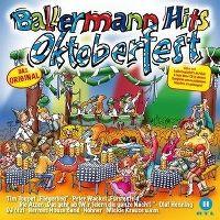 Cover  - Ballermann Hits - Oktoberfest