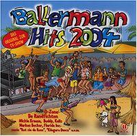 Cover  - Ballermann Hits 2004