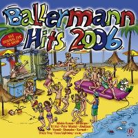 Cover  - Ballermann Hits 2006