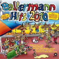 Cover  - Ballermann Hits 2010