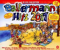 Cover  - Ballermann Hits 2011