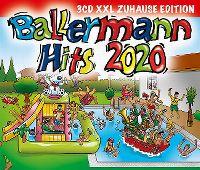 Cover  - Ballermann Hits 2020