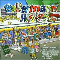 Cover  - Ballermann Hits '99