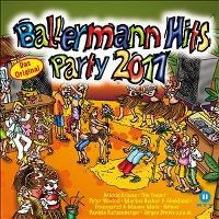 Cover  - Ballermann Hits Party 2011