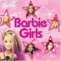 Cover  - Barbie Girls