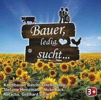 Cover  - Bauer, ledig, sucht ...