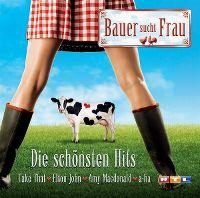 Cover  - Bauer sucht Frau - Die schönsten Hits