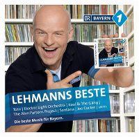 Cover  - Bayern 1 - Lehmanns Beste