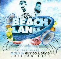 Cover  - Beachland 2011
