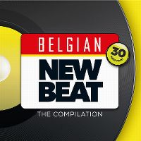 Cover  - Belgian New Beat - The Compilation