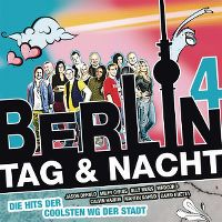 Cover  - Berlin - Tag & Nacht 4