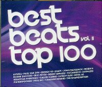 Cover  - Best Beats Top 100 Vol II