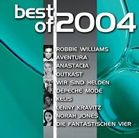 Cover  - Best Of 2004