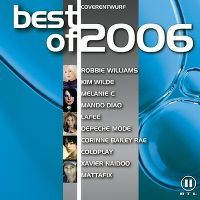 Cover  - Best Of 2006