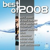 Cover  - Best Of 2008