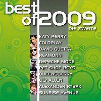 Cover  - Best Of 2009 - Die Zweite