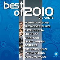Cover  - Best Of 2010 - Die Erste