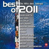 Cover  - Best Of 2011 - Die Hits des Jahres