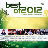 Cover  - Best Of 2012 - Spring. Frühlingshits