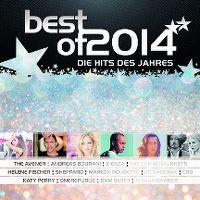 Cover  - Best Of 2014 - Die Hits des Jahres