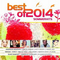 Cover  - Best Of 2014 - Sommerhits