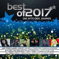 Cover  - Best Of 2017 - Die Hits des Jahres