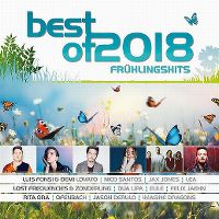 Cover  - Best Of 2018 - Frühlingshits