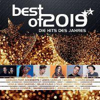 Cover  - Best Of 2019 - Die Hits des Jahres
