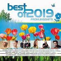 Cover  - Best Of 2019 - Frühlingshits