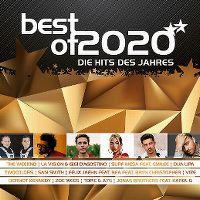 Cover  - Best Of 2020 - Die Hits des Jahres
