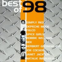 Cover  - Best Of 98