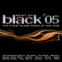 Cover  - Best Of Black '05