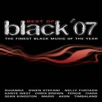 Cover  - Best Of Black '07